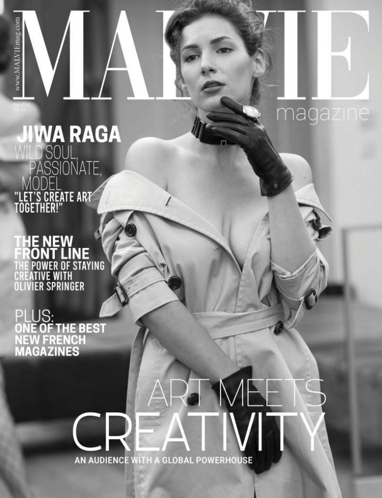 Malvie November 2020